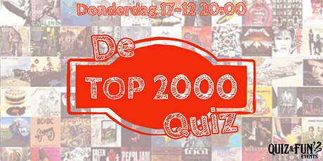 De Top 2000 PopQuiz | Breda tickets