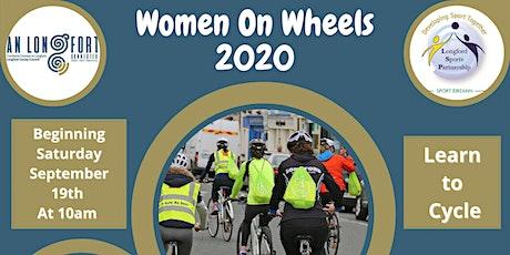 Women On Wheels tickets