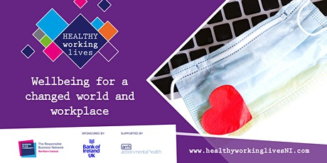 Healthy Working Lives Online Conference tickets