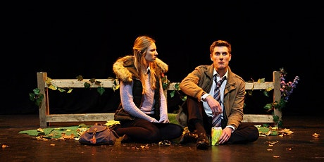 Prelim Drama - How to Nail Your Year 12  Monologue Kickstarter [IN-PERSON] tickets