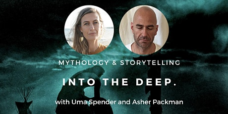 'Into The Deep' with Uma Spender and Asher Packman tickets