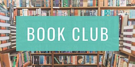 High School Book Club: Term 4 tickets
