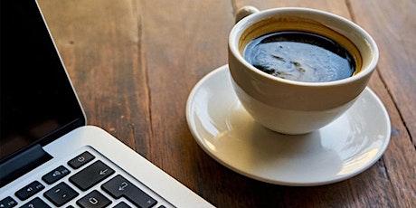 AMRC/NIHR impact coffee club: Nov meeting tickets