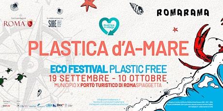 Plastica d'A-Mare•MUSICA•Vincenzo Fasano/Giulio Wilson/Gabriella Martinelli biglietti