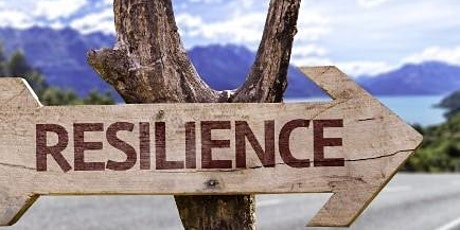 Building Resilience in your Business tickets