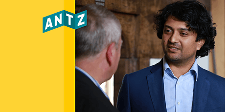ANTZ: Get to Know YOUR Network! Online 10 November 2020 tickets