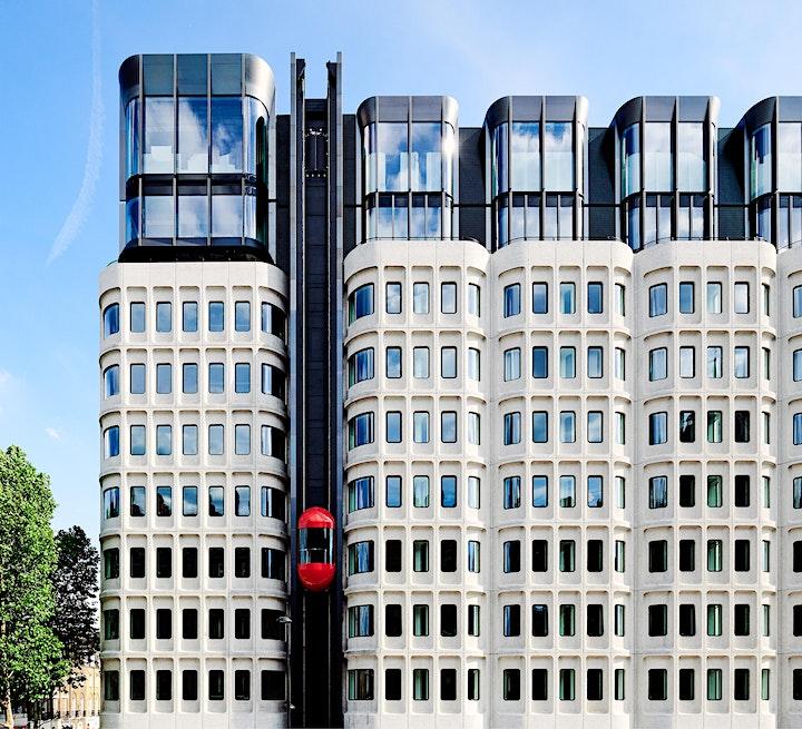 The Standard, London Architecture & Design Run image