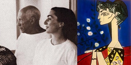 Peindre à la manière des artistes de Montmartre: Picasso billets