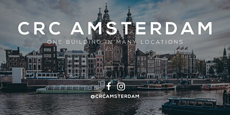 CRC Amsterdam Sunday Services tickets