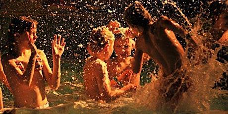 Discozwemmen 23 oktober tickets