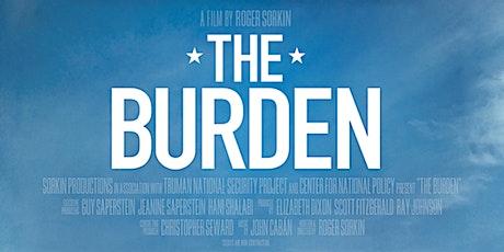 The Burden tickets