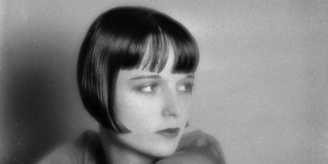 Louise Brooks - Lulu and Beyond with Pamela Hutchinson tickets