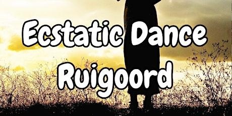 Ecstatic Dance Ruigoord - Dj Isis tickets