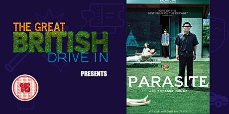 Parasite (Doors Open at 13:00) tickets