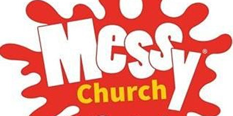 Messy Church Get together tickets