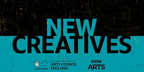 New Creatives South East Interactive Commission - Application Workshop tickets