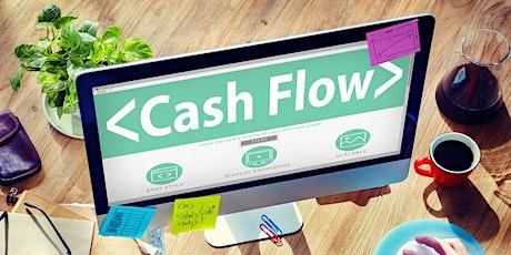 Grip op je cashflow tijdens de COVID-19 crisis (gratis webinar) tickets