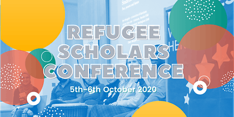Refugee Scholars Conference tickets