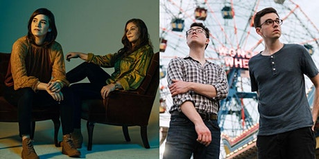 The Other Favorites & Reina Del Cid (co-headline) tickets