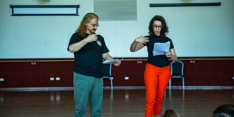 Lakespeare & Co Shakespeare Advanced 4 week course Oct 25-Nov 15 tickets