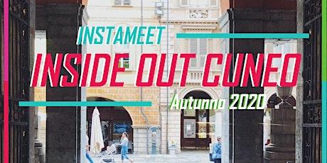 Inside Out Cuneo biglietti