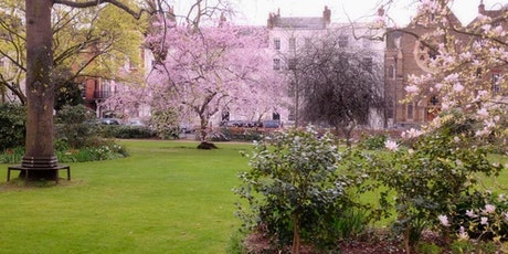 Kensington Sights & Secrets – London Walks Virtual Tour tickets