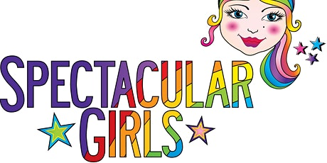 Spectacular Girls Well-being Workshops for Autistic Girls 11-16 'Be Unique' tickets
