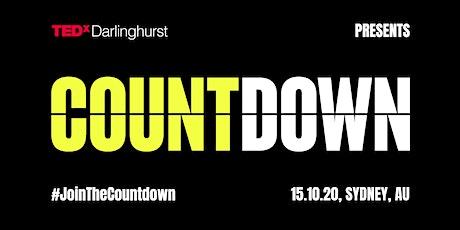 TEDxDarlinghurst tickets