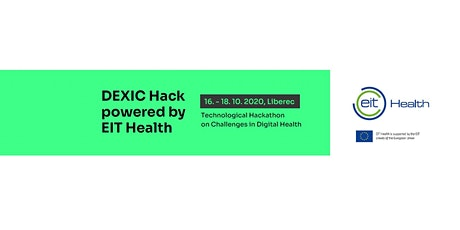 DEXIC Hack powered by EIT Health tickets