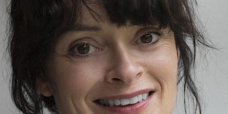 Jess Kidd in conversation with Professor Sarah Peverley tickets