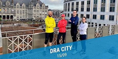 DRA City,  c'est parti ! billets