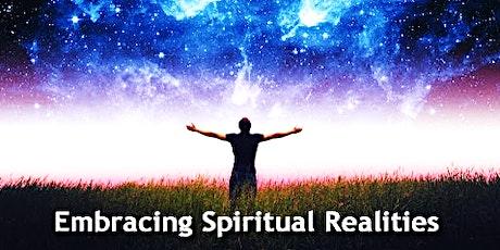 Spiritual Workshops tickets