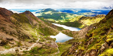Snowdon 'Walk4Water' Trek! tickets