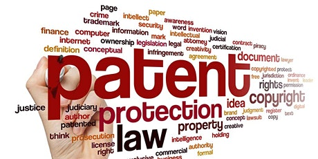 Protecting Your Business's Intellectual Property tickets