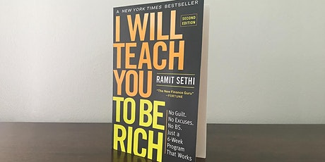I Will Teach You to Be Rich tickets