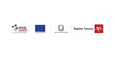 Incentivi agli investimenti produttivi:  il bando della Regione Toscana biglietti