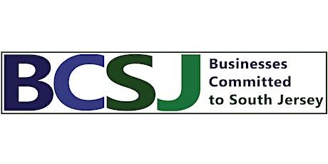 BCSJ Webinar - November 2020 tickets