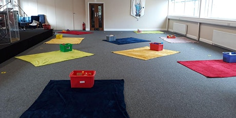 BCLC Toddler Group tickets