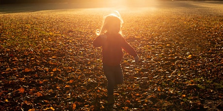 Kids mini Autumn Photo Shoots in the Westend of Glasgow ( Victoria park ) tickets