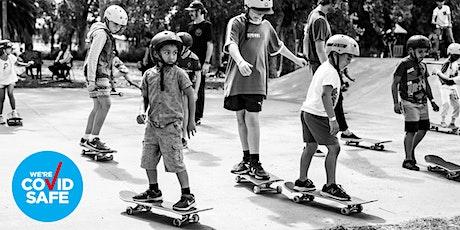 Nyngan Skatepark - Skate Workshop tickets