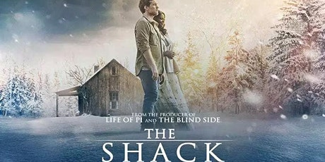 Drive in bioscoop - The Shack tickets