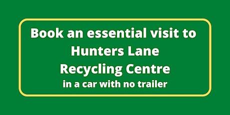 Hunters Lane - Monday 21st September tickets