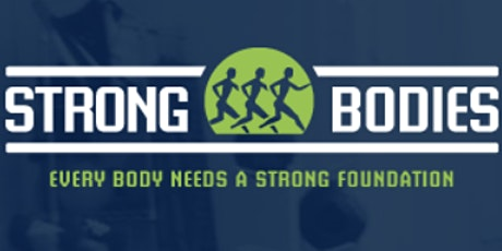 Strength and Conditioning Class for All Ages by Strong Bodies tickets