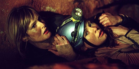 Woodland Cinema - Bamford Garden Centre - The Descent tickets
