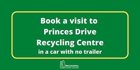 Princes Drive - Monday 21st September tickets