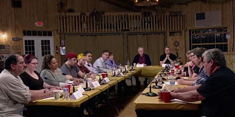Interfaith Evanston: a Documentary & Discussion on Polarization and Faith tickets