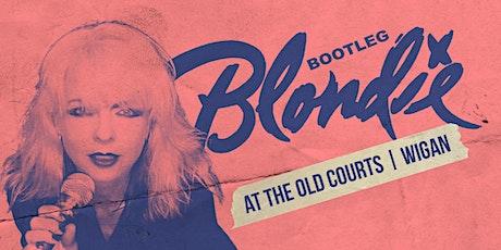 Bootleg Blondie tickets