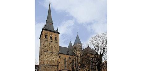 Hl. Messe in St. Peter und Paul Ratingen Tickets