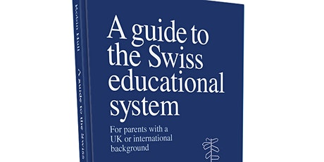 Book Launch - A guide to the Swiss educational system tickets
