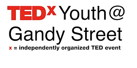 TEDxYouth@GandyStreet Online Conference: Bridging the Gap tickets